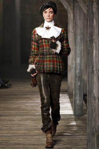 Chanel prefall 2012/2013