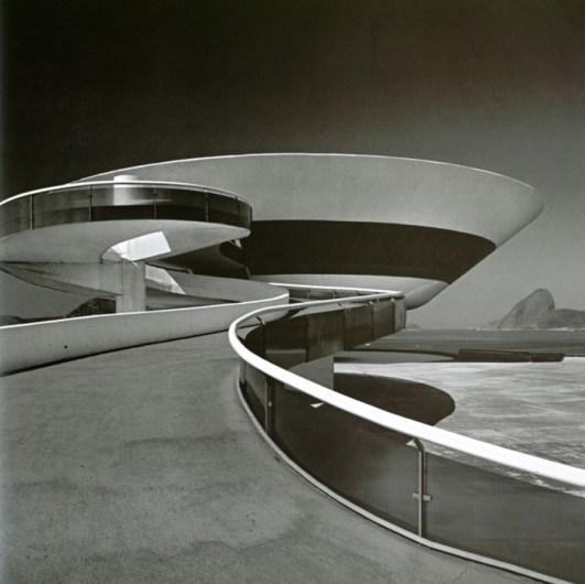MAC. Niterói. Oscar Niemeyer
