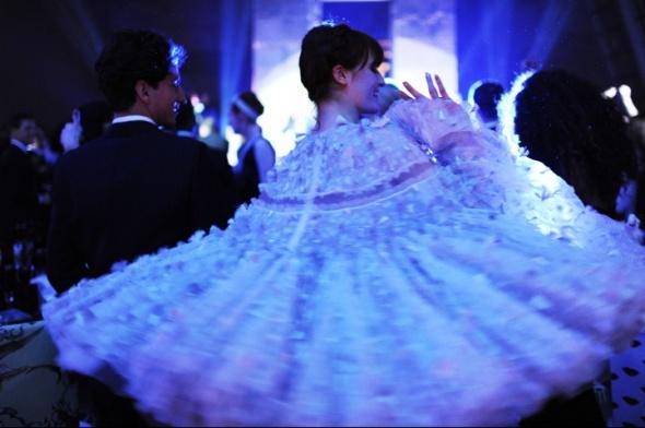 Gala del MET. Florence Welch