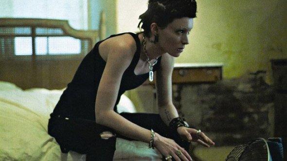 Rooney Mara en Millenium
