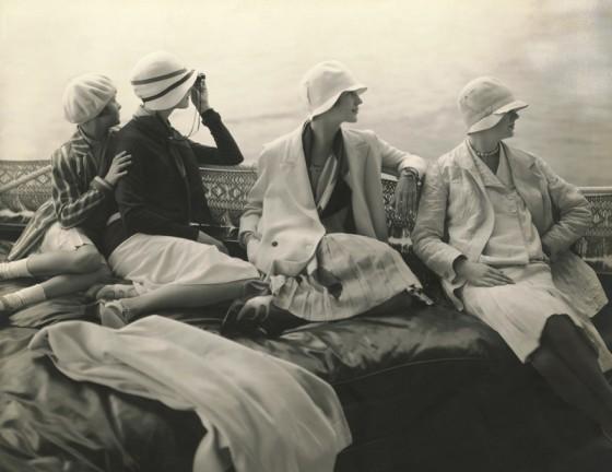02vogue 1928. Edward Steichen