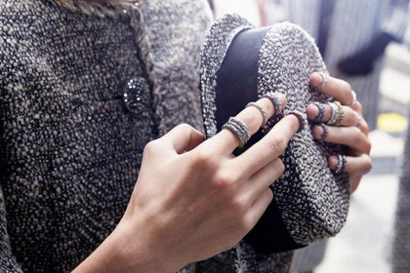 Chanel alta costura 3013/2014