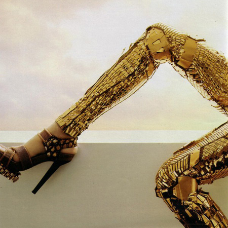 03-2007-Runway-Gold-Robot-Pants-ss