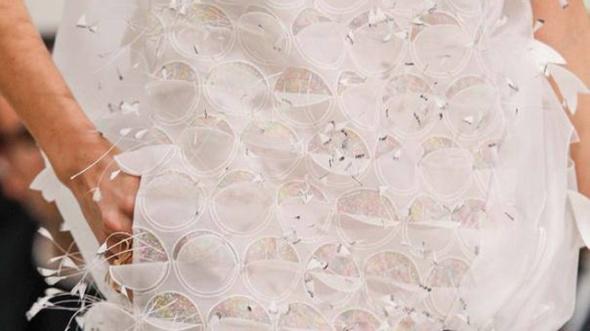Chistian Dior. HC primavera/verano 2014