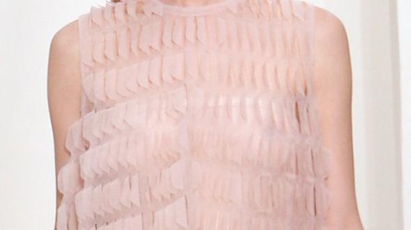 Christian Dior. HC primavera/verano 2014