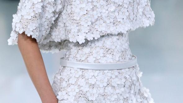 Chanel. HC primavera-verano 2014