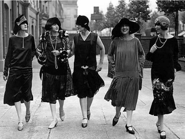 Fotografía de los años 20